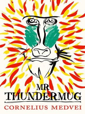 cover image of Mr Thundermug
