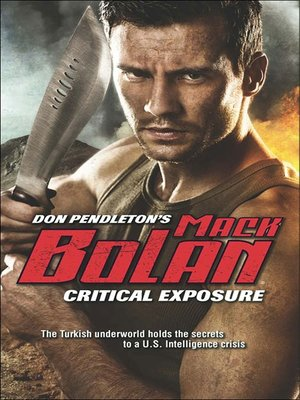 cover image of Critical Exposure