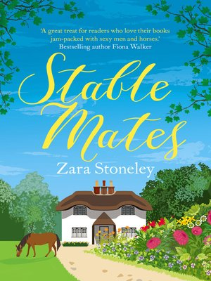 cover image of Stable Mates