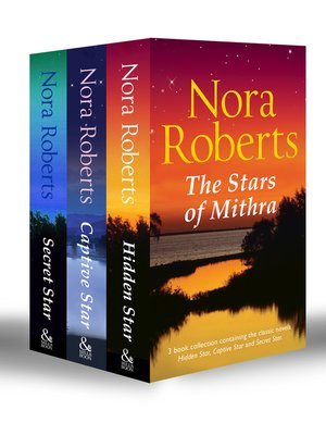 cover image of The Stars of Mithra