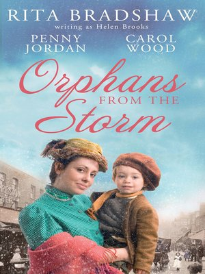 cover image of Orphans from the Storm