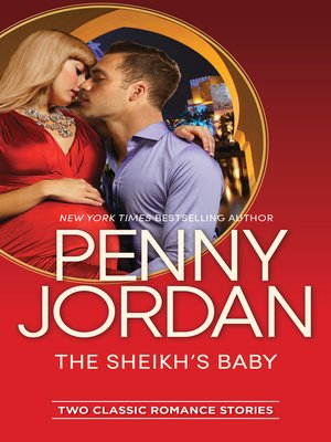 cover image of The Sheikh's Baby