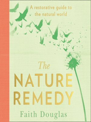 cover image of The Nature Remedy