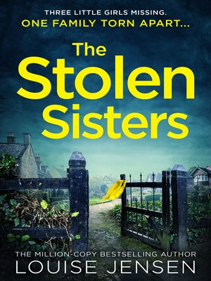 cover image of The Stolen Sisters