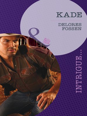 cover image of Kade