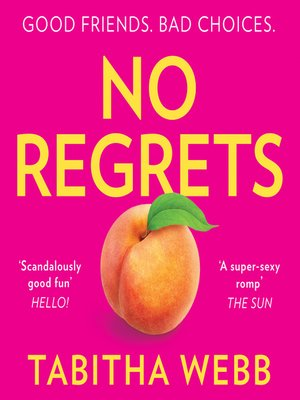 cover image of No Regrets