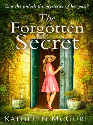 cover image of The Forgotten Secret