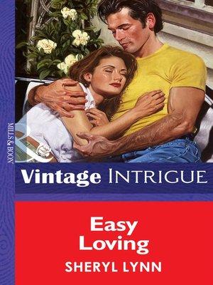 cover image of Easy Loving
