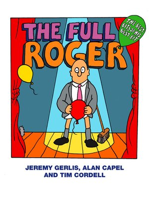 cover image of The Full Roger