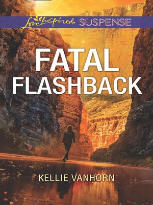 cover image of Fatal Flashback