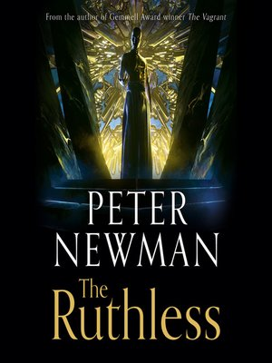 cover image of The Ruthless (The Deathless Trilogy, Book 2)