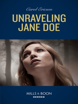 cover image of Unraveling Jane Doe