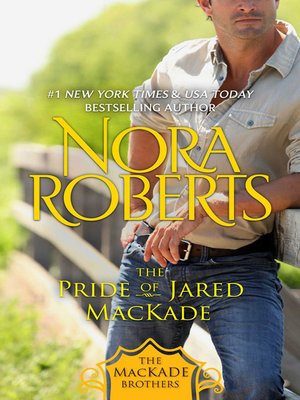 cover image of The Pride of Jared MacKade