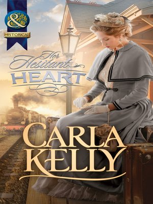 cover image of Her Hesitant Heart