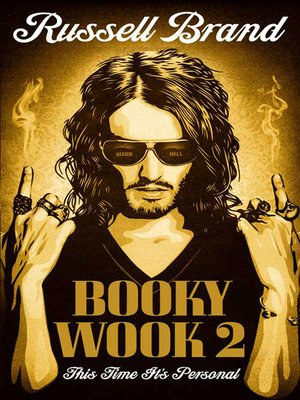 cover image of Booky Wook 2
