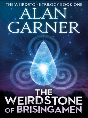 cover image of The Weirdstone of Brisingamen