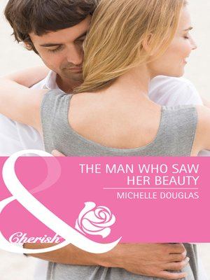 cover image of The Man Who Saw Her Beauty