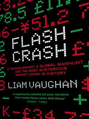 cover image of Flash Crash
