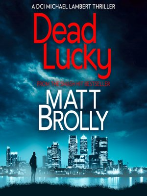 cover image of Dead Lucky