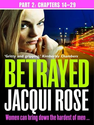 cover image of Betrayed (Part Two