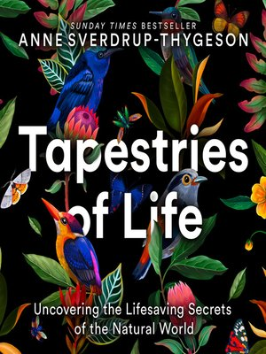 cover image of Tapestries of Life