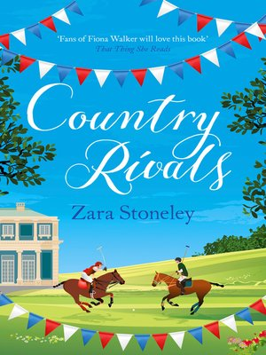 cover image of Country Rivals
