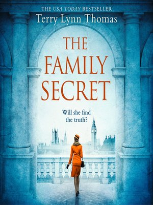 cover image of The Family Secret