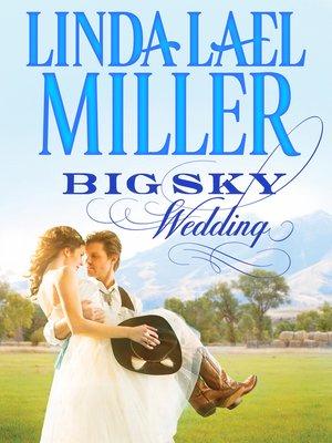 cover image of Big Sky Wedding