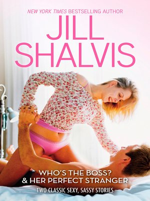cover image of Who's the Boss? & Her Perfect Stranger