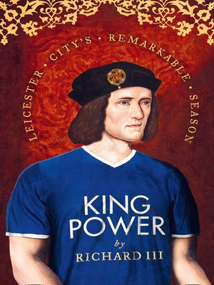 cover image of King Power
