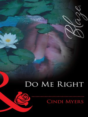 cover image of Do Me Right