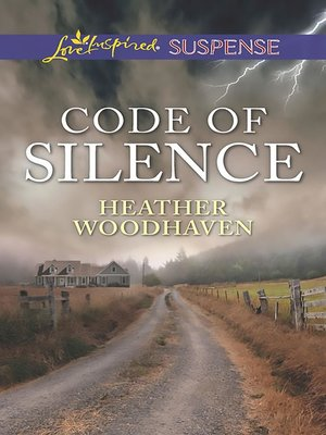 cover image of Code of Silence