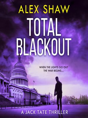cover image of Total Blackout (A Jack Tate SAS Thriller, Book 1)