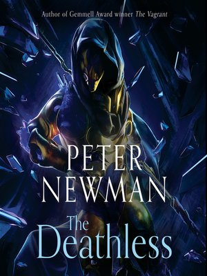 cover image of The Deathless (The Deathless Trilogy, Book 1)
