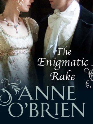 cover image of The Enigmatic Rake