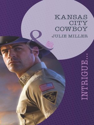 cover image of Kansas City Cowboy