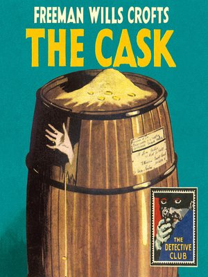 cover image of The Cask