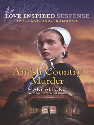cover image of Amish Country Murder