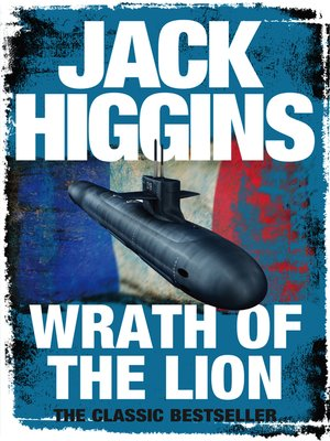 cover image of Wrath of the Lion