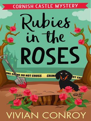 cover image of Rubies Among the Roses