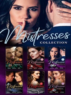 cover image of Mistresses Collection