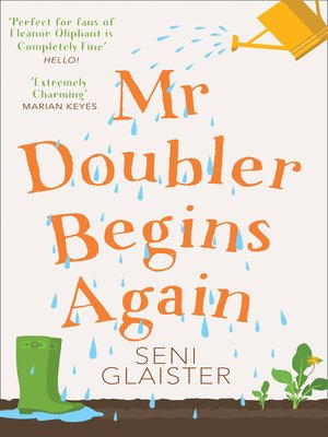 cover image of Mr Doubler Begins Again