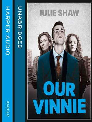 cover image of Our Vinnie