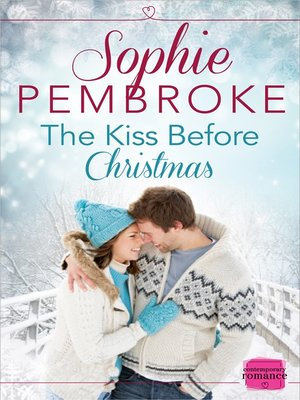 cover image of The Kiss Before Christmas