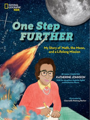 cover image of One Step Further