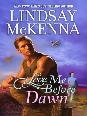 cover image of Love Me Before Dawn