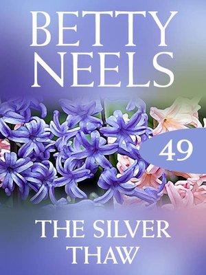 Betty Neels Collection Series 183 Overdrive Rakuten border=