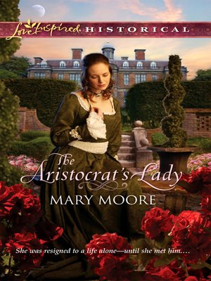 cover image of The Aristocrat's Lady