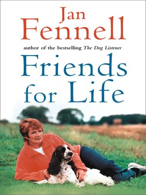 cover image of Friends for Life