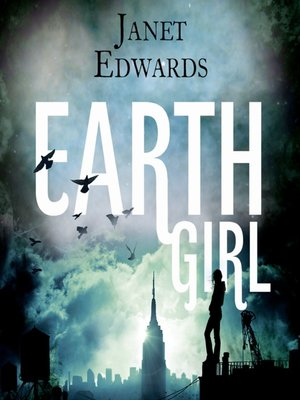 cover image of Earth Girl